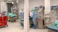 Pacjent w sali