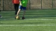 Piłka nożna - trening