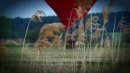Wznoszenie się balonu
