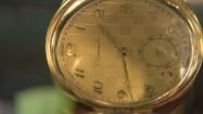 Cyferblat zegarka