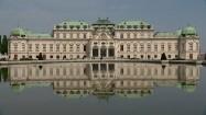 Pałac Belwederski w Wiedniu