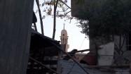 Wieża meczetu