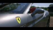 Ferrari - karoseria