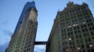 Wieżowiec Wrigley w Chicago