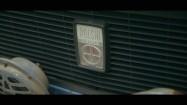 Fiat 125p - grill samochodowy