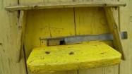Żółty ul