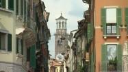 Torre dei Lamberti w Weronie