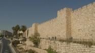 Jerozolima - mur
