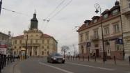 Ulica Królewska w Lublinie