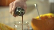Lanie oleju z pestek dyni