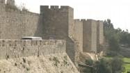 Mur miejski w Jerozolimie