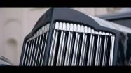 Packard 120 - grill samochodowy