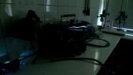 Laboratorium kryminalistyczne