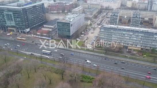 Biurowiec Focus I Aleja Armii Ludowej W Warszawie X Bank Gallery