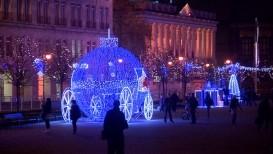 Świąteczne iluminacje
